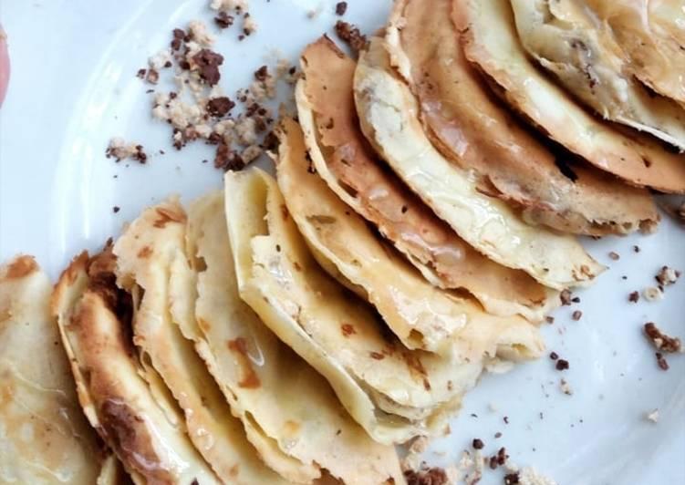 Resep: Terlezat  Kue Leker (simple)