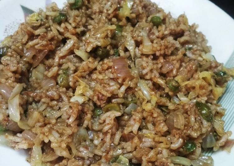 10 Minute Recipe of Award Winning Biryani