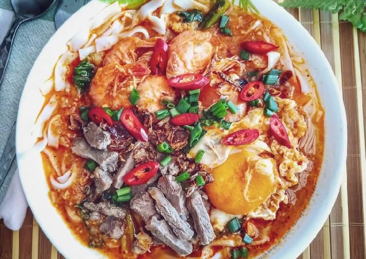 Kuey Teow Bandung - velavinkabakery.com