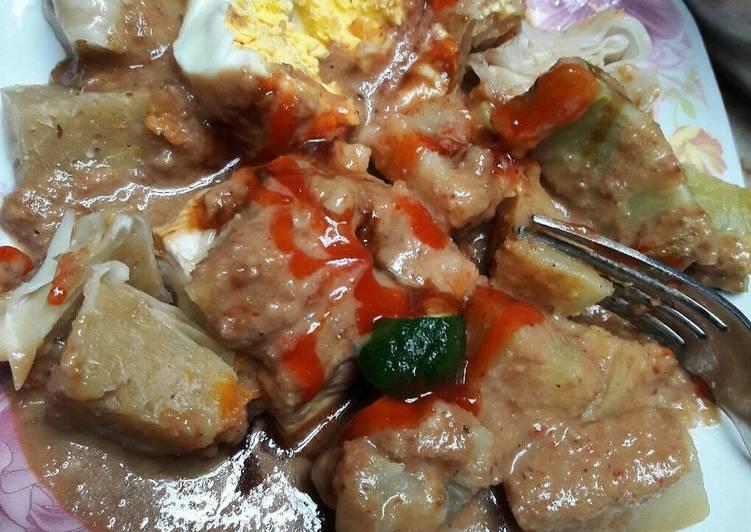 Siomay Udang Tengiri - cookandrecipe.com