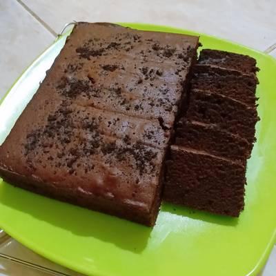 Resep Brownies Chocolatos Panggang Oleh Mamacaka Cookpad