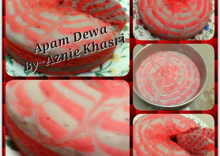 Apam Dewa - resepipouler.com