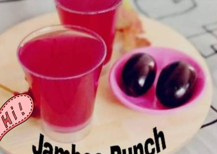 Jamboo Punch