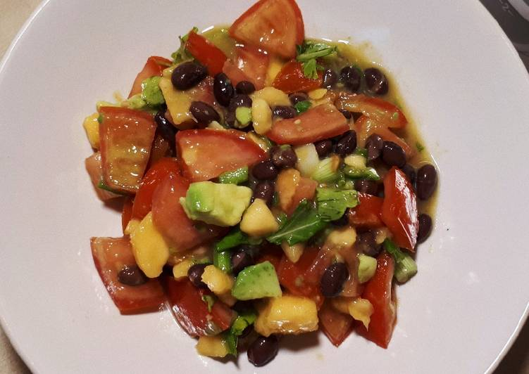 Recipe of Speedy Mexican Salad