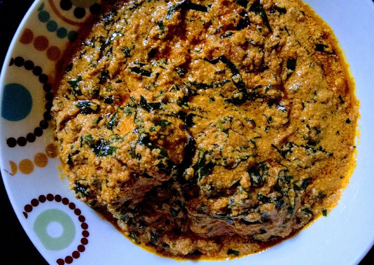 Recipe of Super Quick Homemade Yummy melon soup