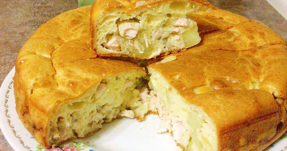 йошкар-олинские курник сочный рецепт с фото нашем сайте любому