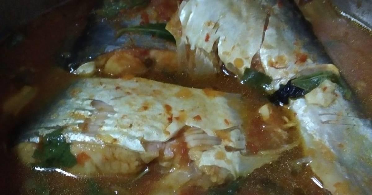 23 resepi asam rebus yang sedap dan mudah oleh komuniti cookpad - Cookpad