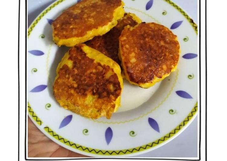 Pancake Oatmeal