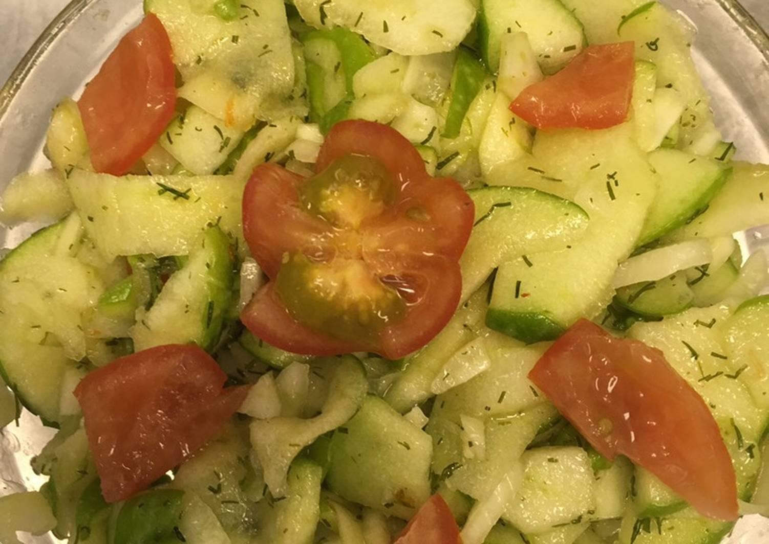 тех фенхель салат рецепты с фото жители заняты