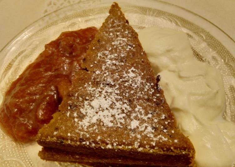 Pflaumen-Mascarpone-Kuchen