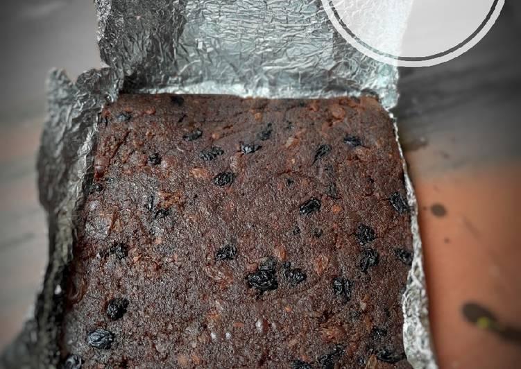 Steps to Prepare Super Quick Homemade Rich cake
