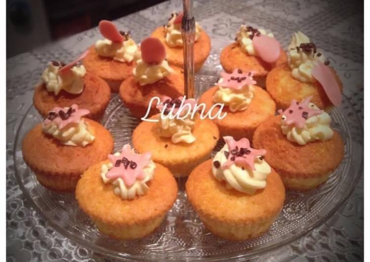 50+ Dinner Easy Spring Cupcakes: