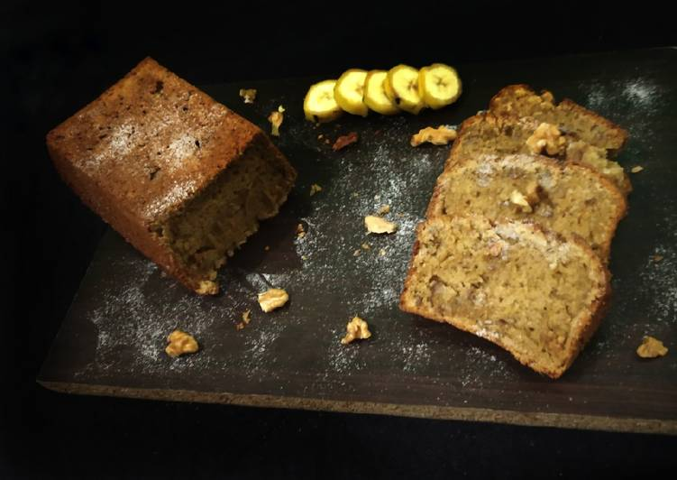 Step-by-Step Guide to Prepare Ultimate Banana Bread