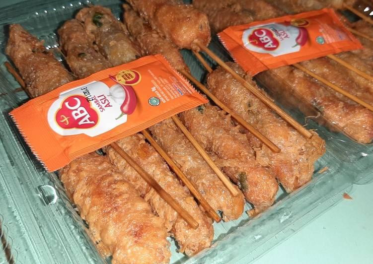 Resep Sempolan Ayam Ide Bisnis