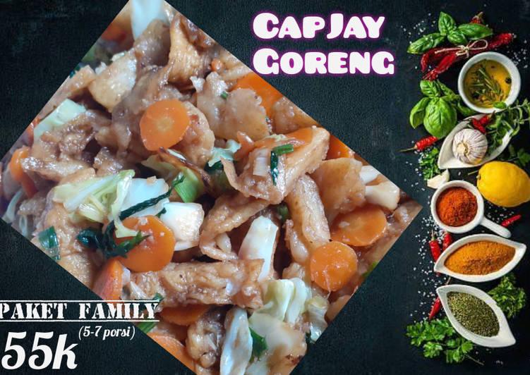 Cap Jay ayam