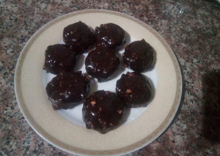 Recipes  Gâteau sans four