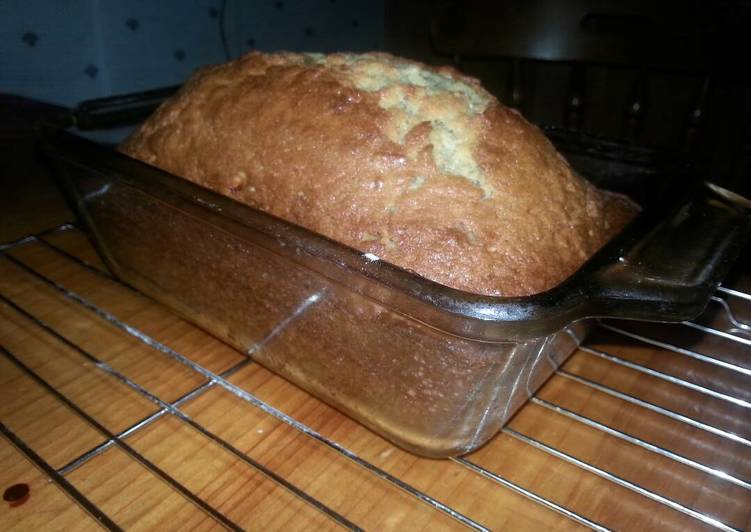 How to Prepare Yummy Banana Bread