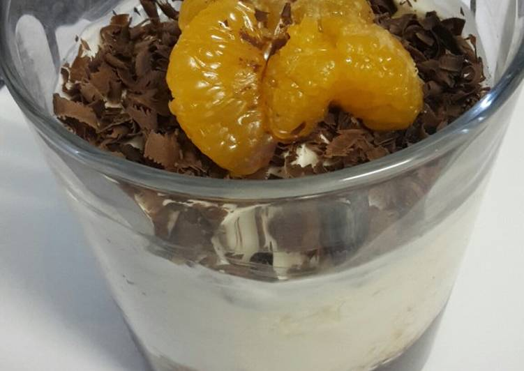 How to Prepare Yummy Make ahead No bake vanilla cheese cake (GF)