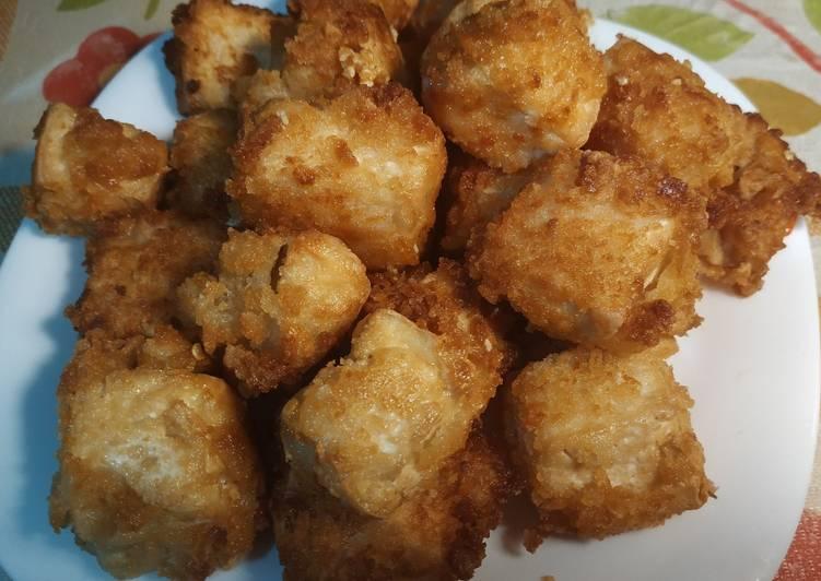 Tahu Crispy Cabe Bawang
