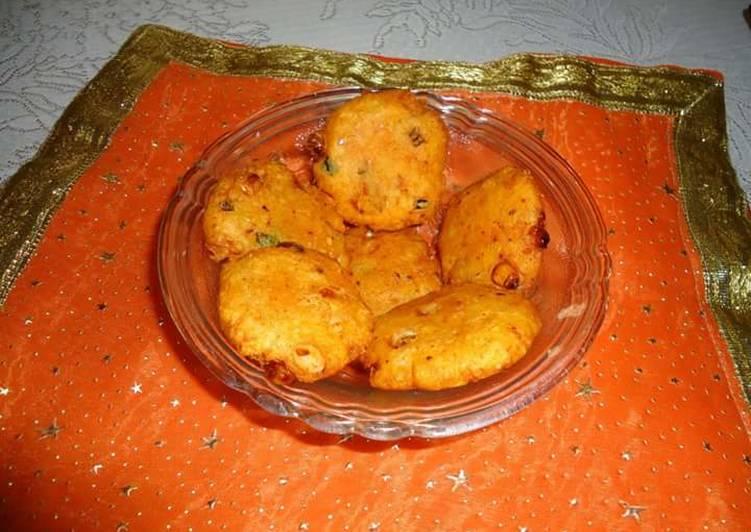 Recipe of Perfect Sweetcorn potato tikki