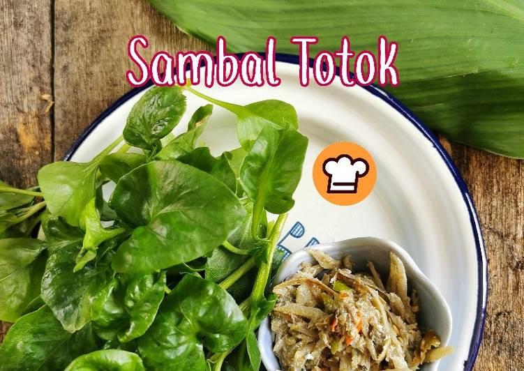 Sambal Totok