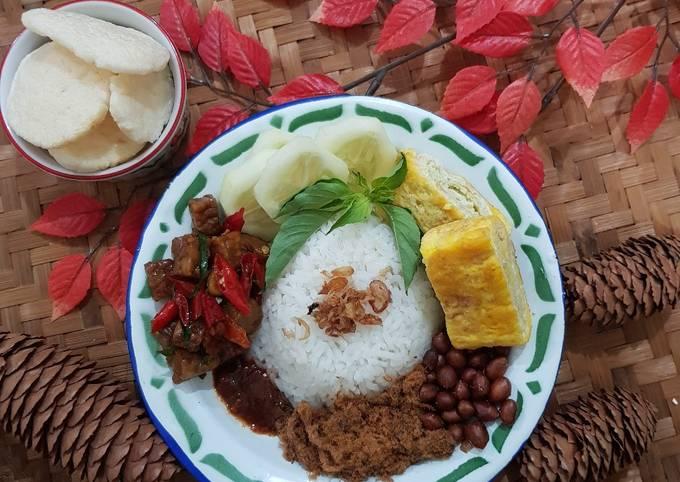 Resep Nasi Uduk Praktis Oleh Diana Sri Rahayu Cookpad