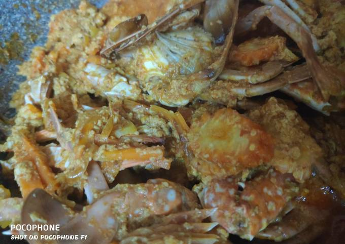 Ketam ala2 shell out