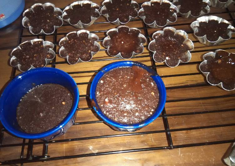 Chocolatos Lava Cake