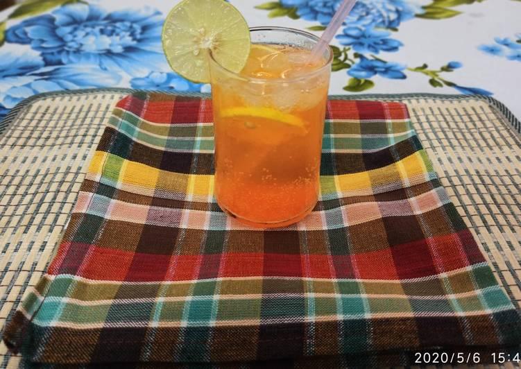 Glucon- D Mocktail