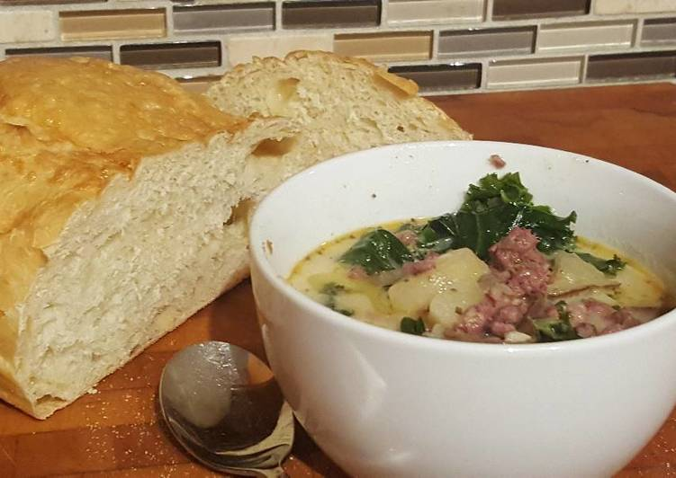 Tuscan Kale Soup, Are Superfoods Really As High-quality As They're Made Out To Be?