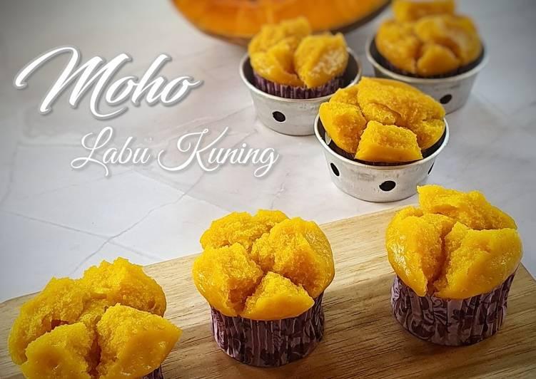172. Moho Labu Kuning