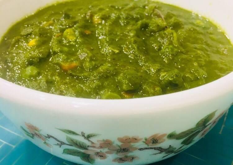 Recipe of Favorite Veg Pepper Masala