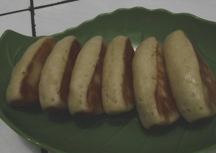 Kue Pukis tradidonal dan lembut - cookandrecipe.com