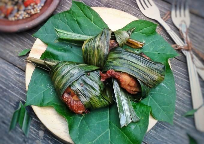 Resep Ayam Goreng Pandan Oleh Tanti Muji Cookpad