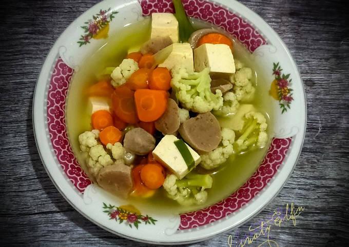 Sup Ramadhan