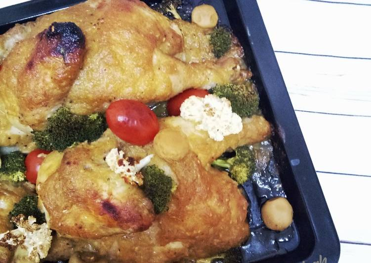 Ayam Bakar Cik Rose - velavinkabakery.com