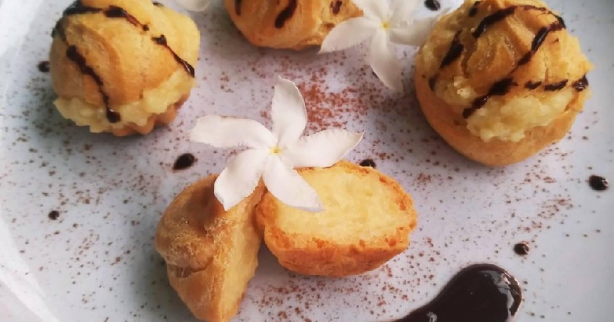 59 Resep Vla Sus Whipped Cream Enak Dan Sederhana Ala Rumahan Cookpad