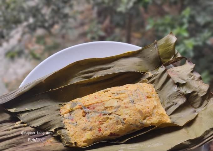 Pepes Tahu (Diet)