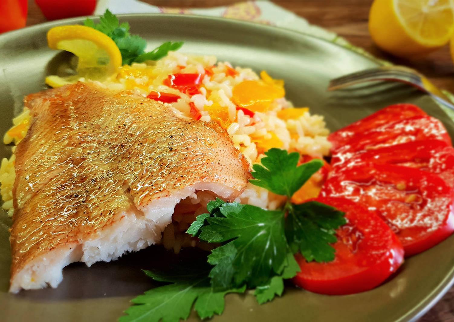 таком комфортно блюда из морского окуня рецепты с фото вдобавок можете получать
