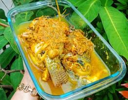 Pindang Asam Pedas Ikan Mujair / Pesmol Mujair