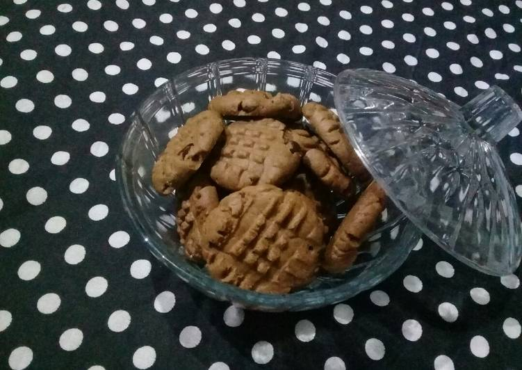 Chocochips cookies goodtime
