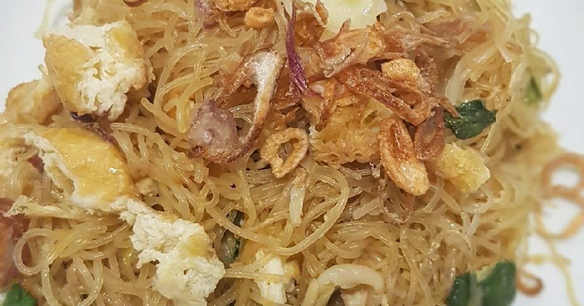 6.479 resep bihun goreng praktis dan simple enak dan sederhana ala rumahan - Cookpad