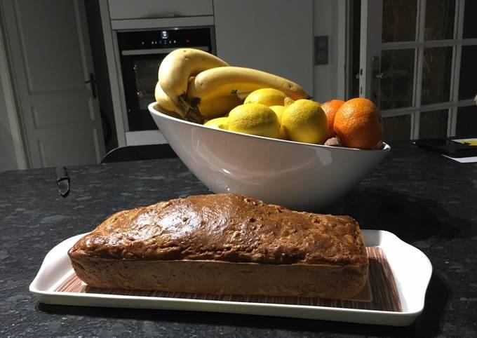 Base pour cake salé avec plusieurs variantes possibles