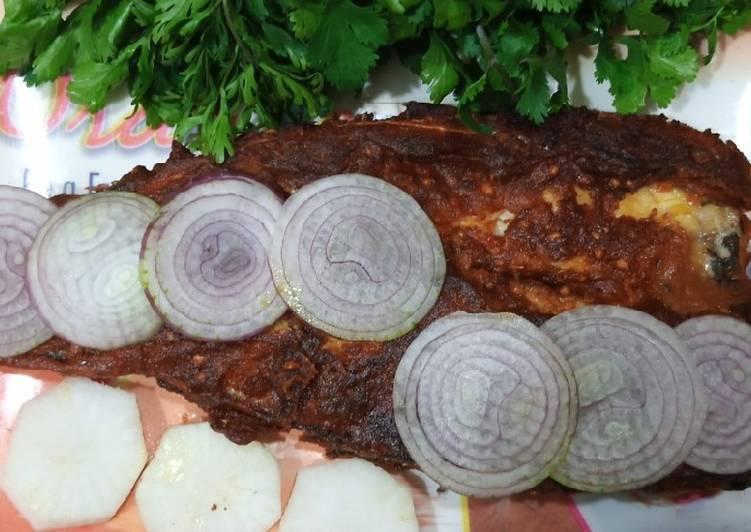 Tawa fish