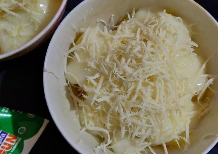 Resep 55. Singkong Thai Lummer farah quinn