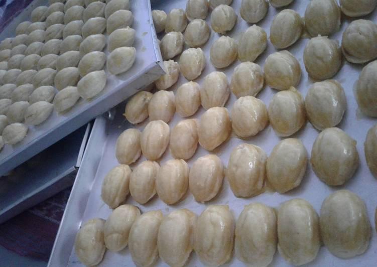 Nastar cookies