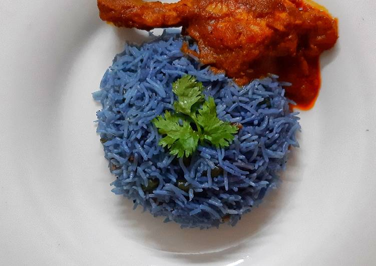 30 Minute Dinner Ideas Ultimate Blue Veg Pulao