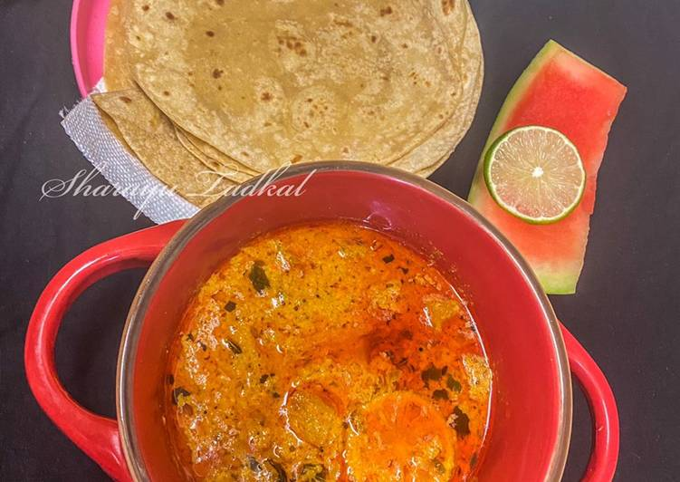 How to Make Top-Rated Melon Mania with Chapati