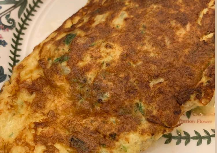 How to Prepare Ultimate Tasty Korean egg roll (Gyeran mari)