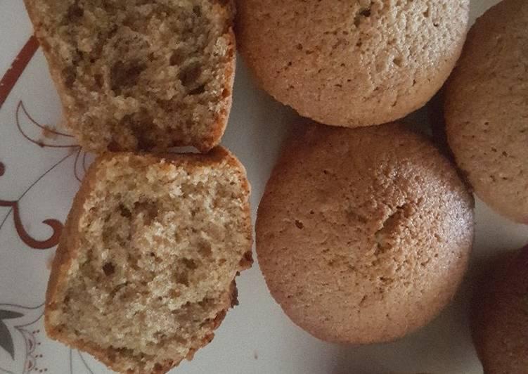 How to Prepare Perfect Cinnamon- atta cupcakes